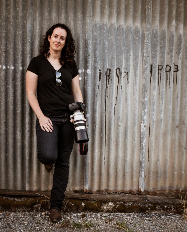 Natalie Ord, Principal Photographer