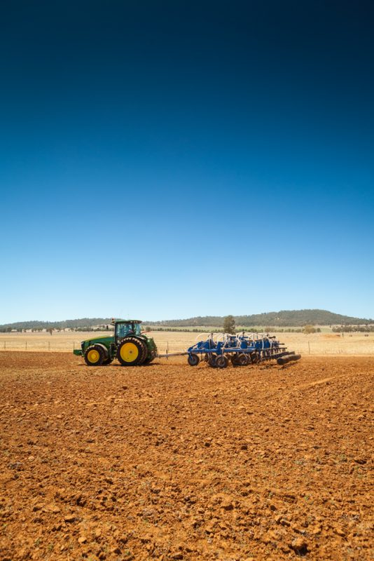 Commercial shoot for Hutcheon & Pearce at Wagga Wagga for promotion of advertising & promotion of their 'Top Gun' program